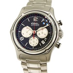 Ebel Gents 1911 XXL Automatic Chronograph Watch 9137260/25567