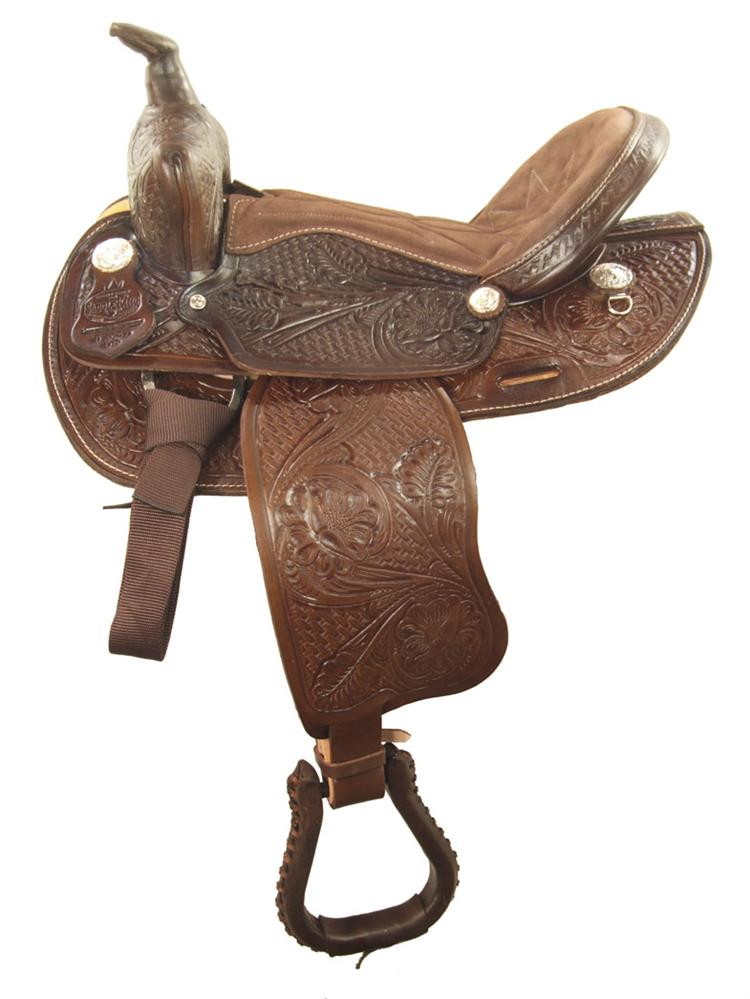 Does This Saddle Look Cheap Is It Good Quality The Horse Forum