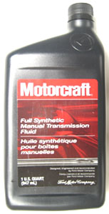 motorcraft manuals