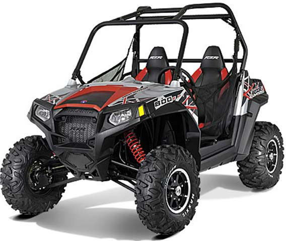 Polaris Razor For Sale