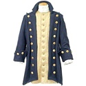 Design Features of a Pirate Captain's Coat
