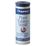 Organica Pond Tablets 6 pack