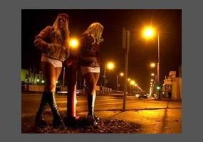 Debate: Prostitution
