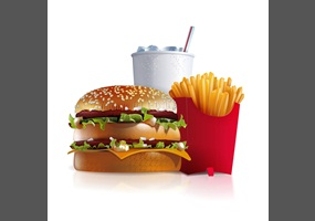 fast food debate Fast food is a mass-produced food that is typically prepared and served quicker than  reframing the obesity debate: mcdonald's role may surprise you .
