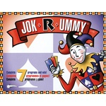 Jok-R-Ummy Card Game (Joker Rummy)