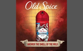 The Battle of the Brands: Old Spice Vs. Axe