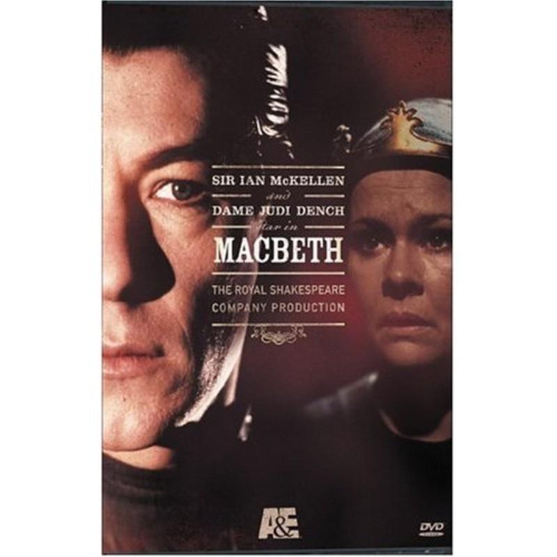 prove macbeth guilty