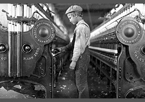 debate on child labour The debate about child labor in the united states  an analysis of a study of physical child abuse through history  the widespread of child labor in england and .