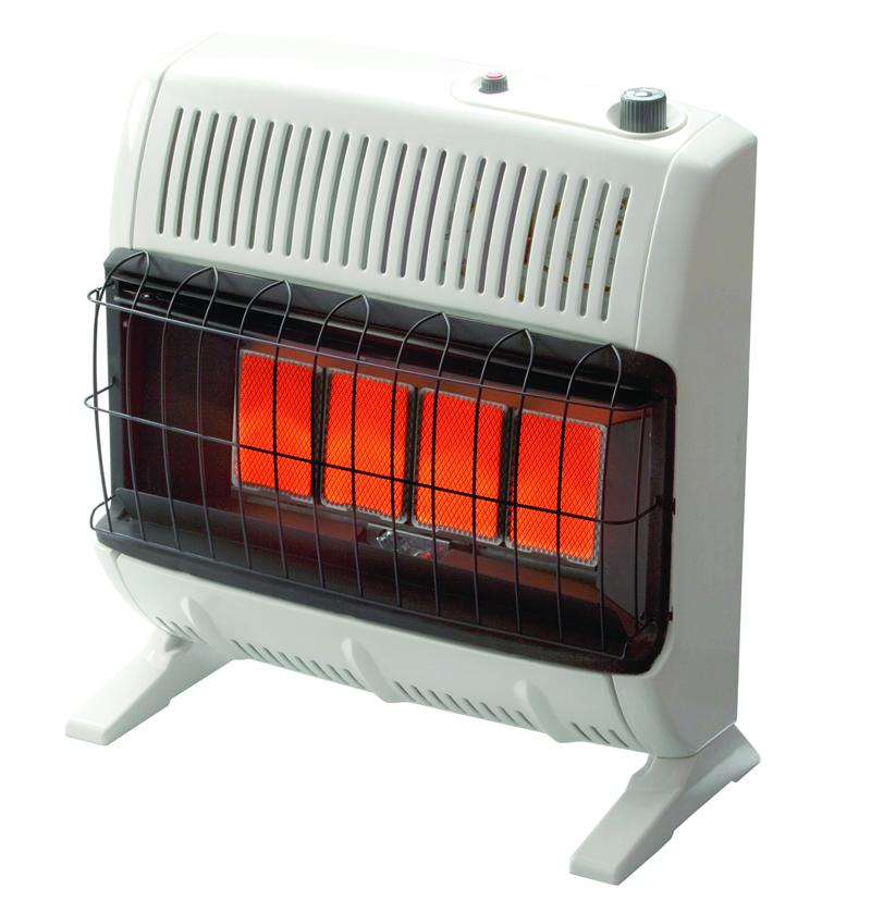 Gas Space Heaters, Direct Vent Space Heaters, Gas Wall Heaters