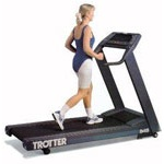 Trotter 645 Treadmill