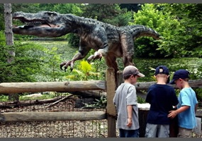 should we bring back extinct animals Those in favor of reviving more-recently extinct animals say doing so could help repair should we bring back extinct if we were to bring back.