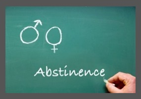 How to stay abstinent