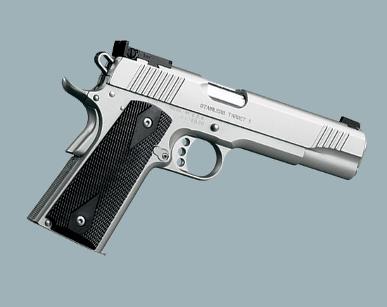 Kimber Solo Carry Stainless 9mm - Impact Guns