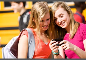 teens should have cells phones Ten reasons why a kid should have a cell phone whether you believe cell phones have a good affect on our society or not teens use social media to text.