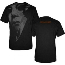 Michael Myers T-Shirt | MonsterMarketplace.com