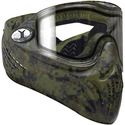 Invert Paintball BT Invert Avatar Thermal Paintball Mask - Digi Camo - 21715