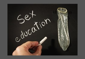 Comprehensive sex debate