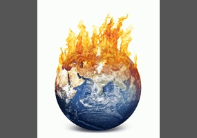 Is global warming a threat?