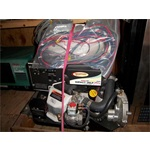 Generator - Generac Impact 36LP Plus with Inverter - reconditioned