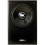 "MK Sound - MX350THXBK Black 12"" Powered Subwoofer"