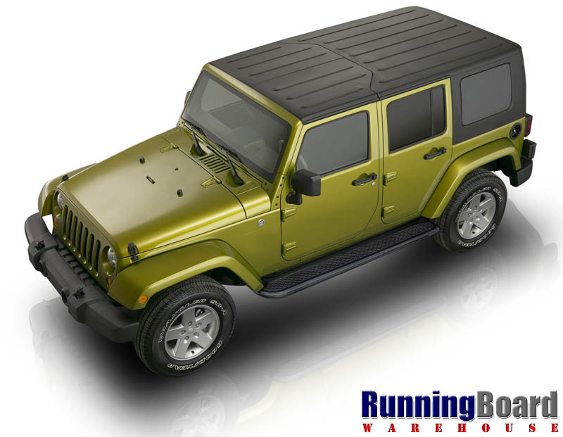 Jeep Wrangler 4 Door Rubicon. Jeep Wrangler (4 Door)