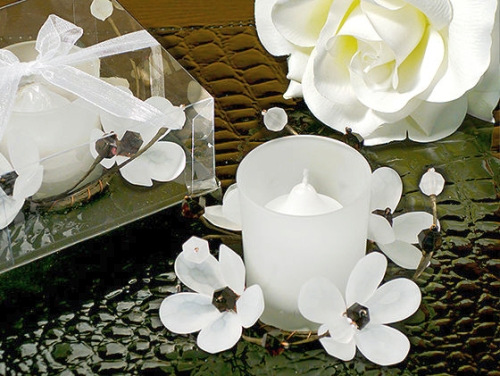 Elegant Wedding Favors Tips