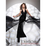 Tony Bowls Evening dress TBE21113 - Fall 2011 Collection