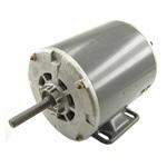 1/4 HP AC Motor 115/230 VAC, 1725 RPM