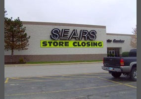 Sears Is Closing 77 And Kmart Stores Before Christmas This A Sign That The Company In Trouble