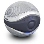 Grace Digital GDI-AQSTR40W-A Aqua Sounder Accessory Speaker
