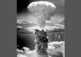 was truman right to drop the atomic bomb on japan essay Atomic bomb - hiroshima and nagasaki dropping the atomic bomb at a rural area could still show how powerful the atomic bomb was and the japanese would surrender in the end and not risk letting the president truman intended the atomic bomb to be a way to end the war at a minimum cost of.