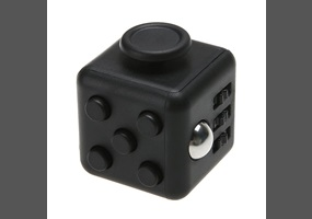 The Fidget Cube Is Better Than Spinner