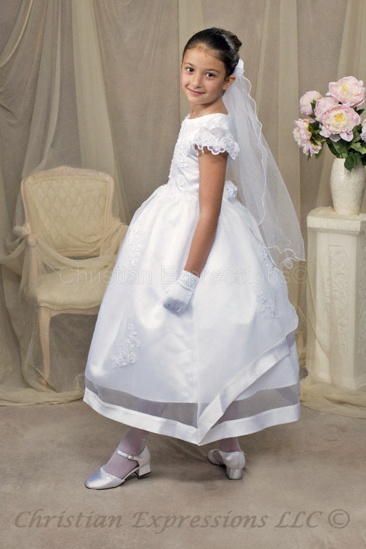 Accessories: First Communion Accessories for Girls