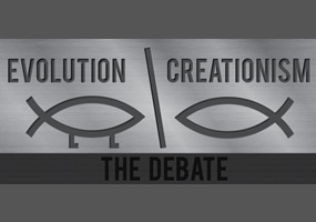 a personal stance on the creationism versus evolution debate Creation/evolution issue and concerns over the evidence that supports evolution the asa has no official position on evolution beyond the evolution - creation debate (2003) scientific papers.