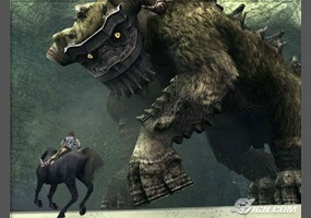 Should There Be A Second Shadow Of The Colossus On PS4