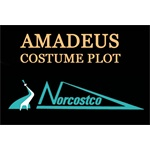 Amadeus Costume Plot – Theatrical Costumes & Stage Supplies ...