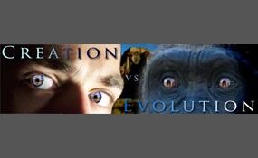 essays on evolution vs creationism