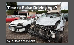 raise the driving age debate States should raise driving age, group says many industrialized countries in europe and elsewhere have a driving age of 17 or 18 debates to rage on.