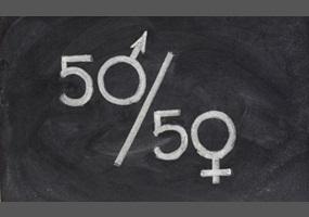 equality between genders essay