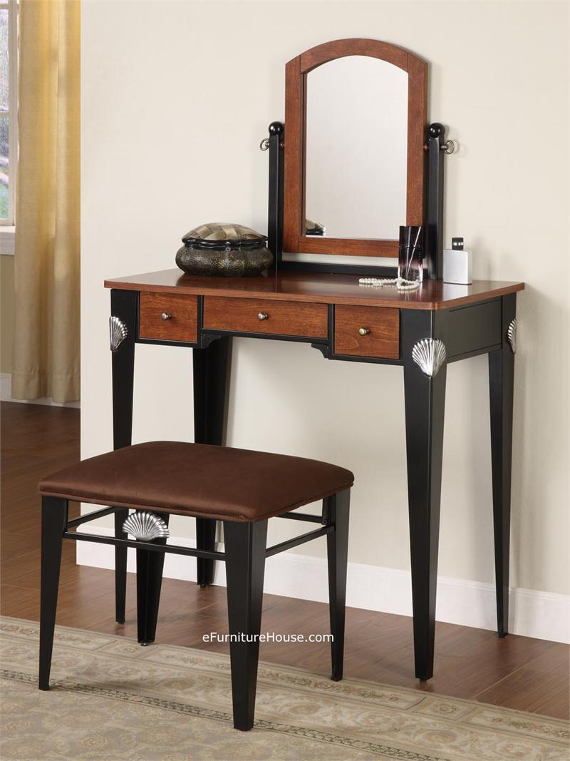 table with bench wood vanity and vanity tables on pinterest
