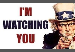US Government Spying On Citizens: Rise In Undercover Ops A 'Danger To Democracy'
