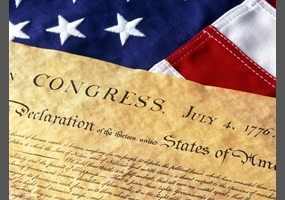 Image result for declaration of independence america