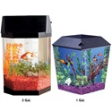 Desktop Aquariums