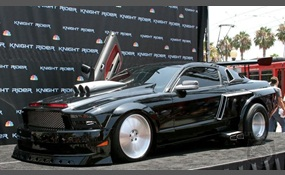 Soupedup Mustang Nd Gen Or Soupedup Eclipse GTS Debateorg - Suped up
