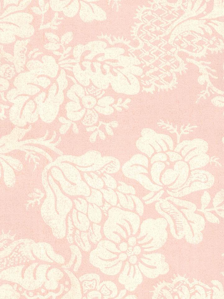 Light Pink Damask Wallpaper Baby pink damask wallpaper