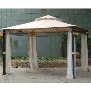 Sunjoy Magada Factory Replacement Canopy Parts