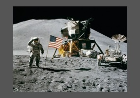 Was The 1969 Moon Landing Faked