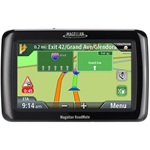 "Magellan Roadmate 2036-Mu 4.3"" Lifetime Traffic 1 Map Update"