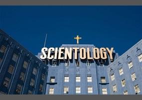 Scientology bet