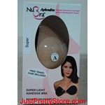 NuBra Super Padded Bras